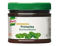 Knorr Professional Primerba bazalka 1x340g