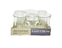 Hrnek Arcoroc hot drinks 230ml 6ks