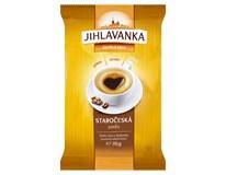 Jihlavanka Staročeská směs káva mletá 20x70g