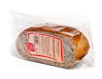 Hradecká pekárna Chléb Colorado balený krájený 1x300g