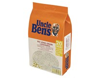 Uncle Ben's Rýže dlouhozrnná 1x5kg