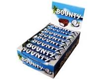 Bounty tyčinka kokosová 24x57g