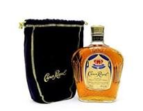 Crown Royal whisky 40% 1x700ml