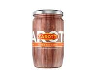 Nocchiero Alici Filety ze sardinek ve slunečnicovém oleji 1x720g