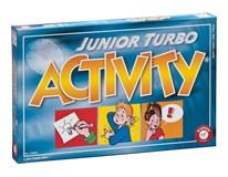 Activity Junior Turbo hra stolní pro děti (CZ, SK) 1ks