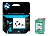 Cartridge HP N343 tricolor 1ks