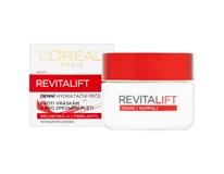 L'Oréal Revitalift Denní krém proti vráskám+ pro zpevnění pleti 1x50ml