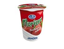 Olma Florian jogurt smetanový jahoda chlaz. 20x150g