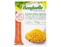 Bonduelle Kukuřice jemná mraž. 1x2,5kg