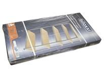 Regál kovový Biloxxi R45-265M 1ks