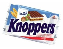 Storck Knoppers oplatka 24x25g