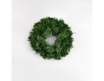 Věneček zelený 20cm 1ks