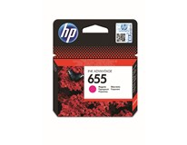 Cartridge HP 655 magenta 1ks