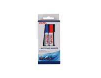 Popisovač Sigma Permanent 1-4mm mix 4ks