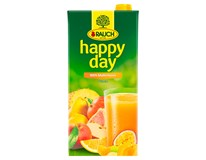 Happy Day Multivitamin 100% džus 6x2L