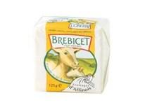 Brebicet Sýr ovčí s plísní chlaz. 1x125g