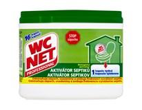 WC Net aktivátor septiků 1x288g