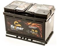 Autobaterie Foxmer 74Ah 1ks