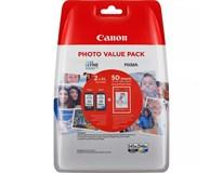 Canon Cartridge PG-545XL/CL-546XL Phova 1ks