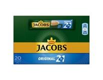Jacobs 2v1 káva instantní 1x280g