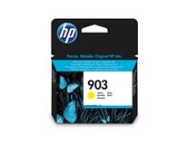 Cartridge HP 903 yellow 1ks