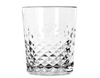 Sklenice/ Odlivka Mäser Carats short drink 355ml sklo 1ks