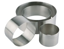 Kroužek tvarovací 10cm 1ks