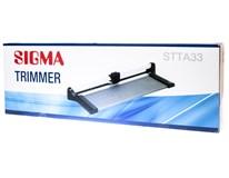 Řezačka kotoučová A3 Sigma 1ks