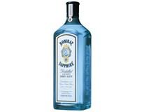 Bombay Sapphire Gin 40% 1x1L