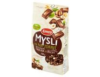 Emco Mysli s čokoládou a oříšky 1x750g