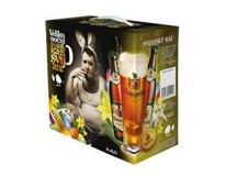 Svijanský máz 11° pivo 8x500ml vratná láhev