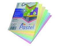Papír Xerox Color mix pastelové barvy 250 listů 1ks