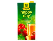Happy Day Jablko 100% džus 6x2L