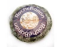 RocheBaron dvouplísňový sýr v popelu chlaz. 1x580g