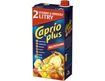 Caprio multivitamin nápoj 6x2L