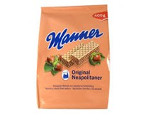 Manner Neapolitaner 1x400g