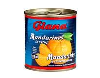 Giana Mandarinky 8x314ml