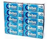 Wrigley's Orbit Peppermint dražé 30x14g