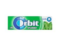 Wrigley's Orbit Spearmint dražé 30x14g