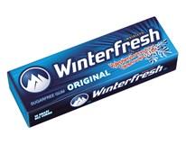 Winterfresh dražé žvýkačky 30x14g