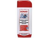 Šampon s voskem Sonax koncentrát 500ml 1ks