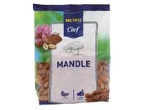 Metro Chef Mandle jádra 27/30 US 1x500g