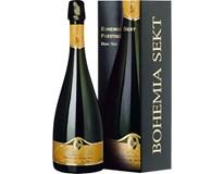 Bohemia Sekt Prestige demi sec 6x750ml dárkové balení