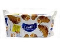 Casalini croissant meruňka 10x50g