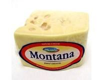 Moravia Montana ementál jemný 45% sýr chlaz. váž. 1x cca 1,5kg