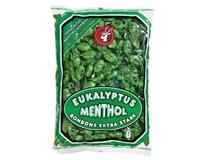 Eukalyptus menthol bonbóny 1x1kg