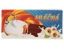 Milano čokoláda mléčná 5x100g