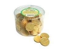 Poex Čokoládové mince v dóze 1x500g