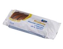 ARO Roláda piškotová kakaová s vanilkovou náplní 1x250g