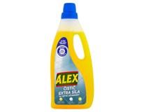 Alex Extra síla čistící přípravek na lino 2x750ml